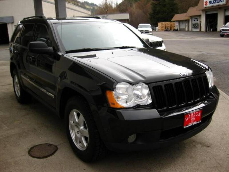 2010 Jeep Grand Cherokee Laredo (image 24)