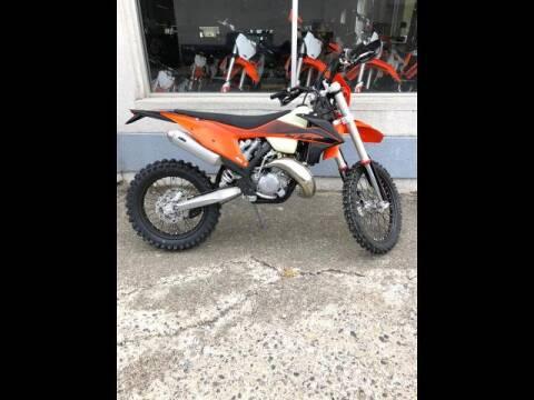 2020 KTM 150 XC W for sale at Hanson Garage Inc in Orofino ID