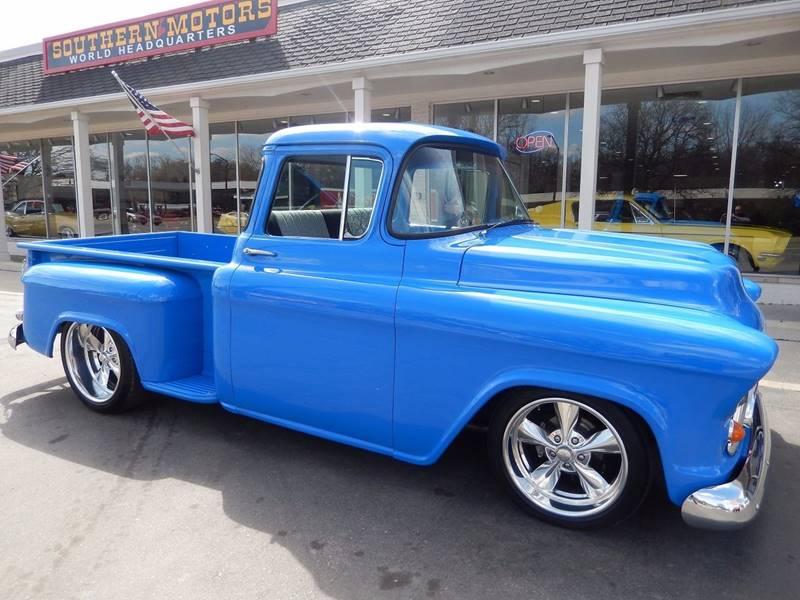 1957 Chevrolet 3100 1