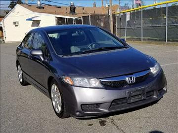 2010 Honda Civic for sale in Lodi, NJ