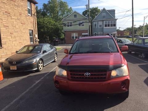 2003 Toyota Highlander for sale in Lodi, NJ