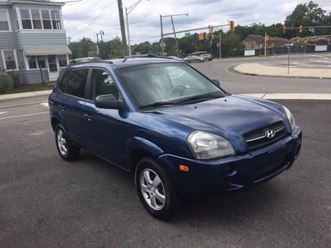 2005 Hyundai Tucson for sale in Lodi, NJ