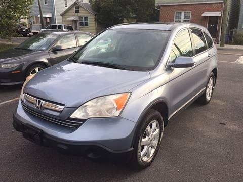 2008 Honda CR-V for sale in Lodi, NJ
