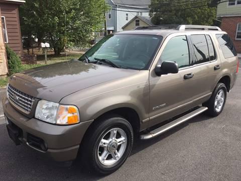 2005 Ford Explorer for sale in Lodi, NJ
