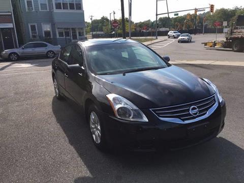 2012 Nissan Altima for sale in Lodi, NJ