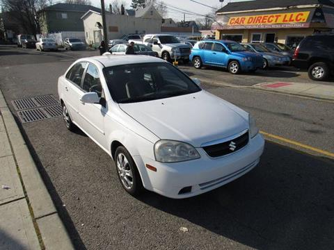 2006 Suzuki Forenza for sale in Lodi, NJ