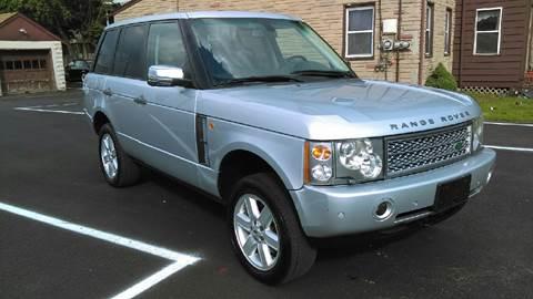 2005 Land Rover Range Rover for sale in Lodi, NJ