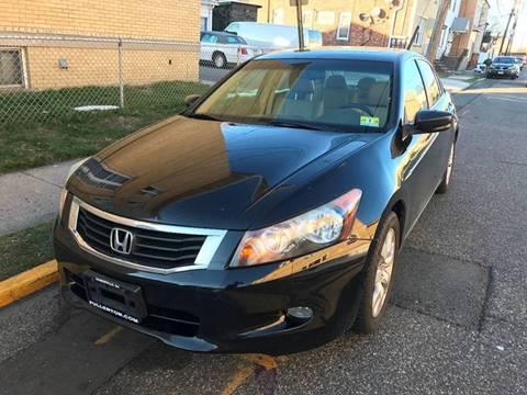 2009 Honda Accord for sale in Lodi, NJ