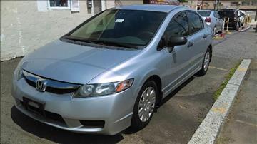 2009 Honda Civic for sale in Lodi, NJ