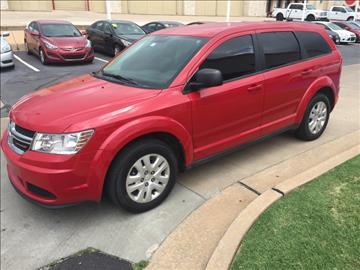 2014 Dodge Journey for sale in Oklahoma City, OK
