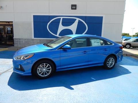 2018 Hyundai Sonata for sale in Oklahoma City, OK