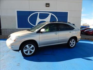 2008 Lexus RX 350 for sale in Oklahoma City, OK