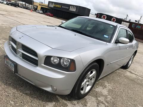 2010 Dodge Charger for sale in Houston, TX