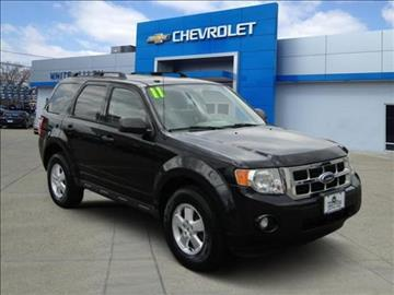2011 Ford Escape for sale in Dayton, OH