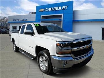 2016 Chevrolet Silverado 1500 for sale in Dayton, OH