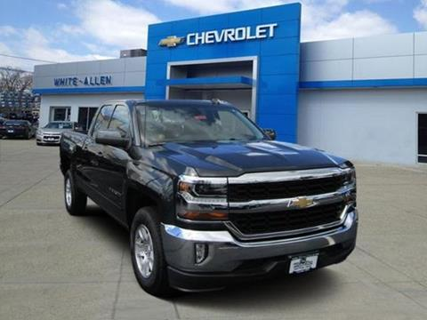 2018 Chevrolet Silverado 1500 for sale in Dayton, OH