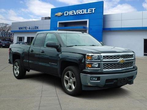 2014 Chevrolet Silverado 1500 for sale in Dayton, OH