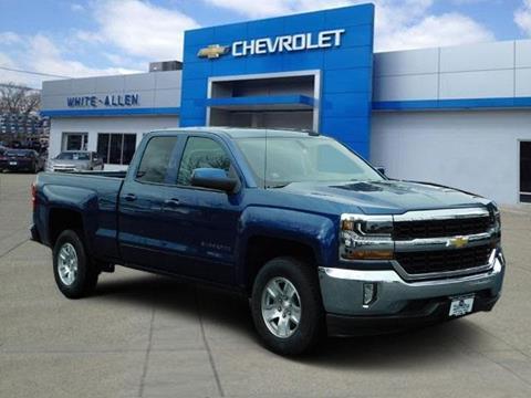 2018 Chevrolet Silverado 1500 for sale in Dayton, OH