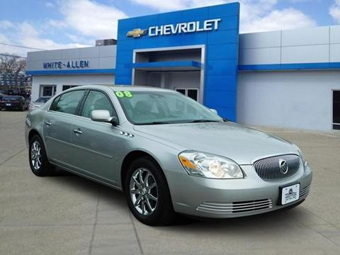 2008 Buick Lucerne for sale in Dayton, OH