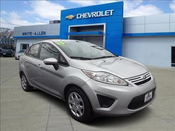 2013 Ford Fiesta for sale in Dayton, OH