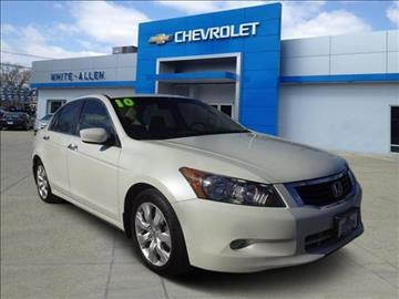 2010 Honda Accord for sale in Dayton, OH