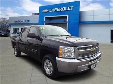 2012 Chevrolet Silverado 1500 for sale in Dayton, OH