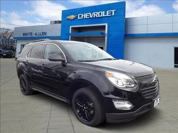2017 Chevrolet Equinox for sale in Dayton, OH