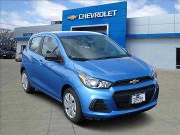 2017 Chevrolet Spark for sale in Dayton, OH
