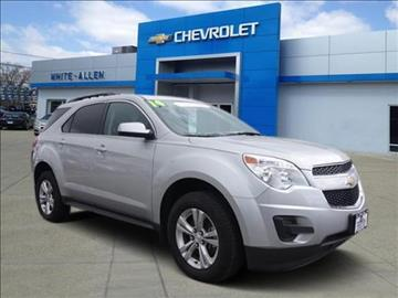 2014 Chevrolet Equinox for sale in Dayton, OH
