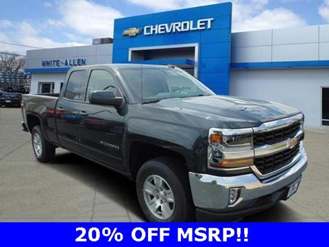 2017 Chevrolet Silverado 1500 for sale in Dayton, OH