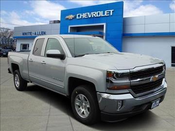2017 Chevrolet Silverado 1500 for sale in Dayton, OH