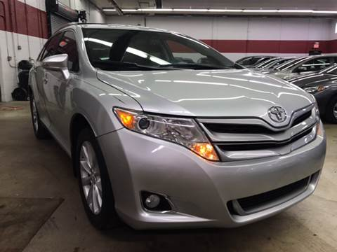 2014 Toyota Venza for sale in Columbus, OH