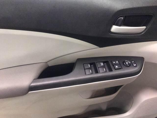2014 Honda CR-V AWD LX 4dr SUV - Columbus OH