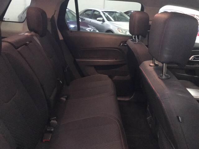 2015 GMC Terrain SLE-1 4dr SUV - Columbus OH