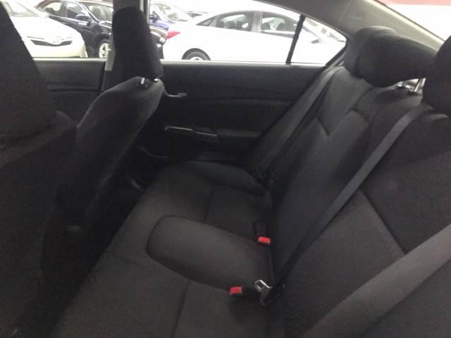 2014 Honda Civic LX 4dr Sedan CVT - Columbus OH