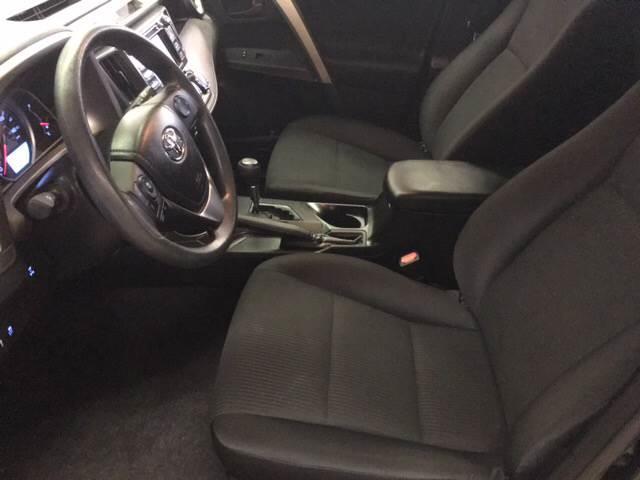 2014 Toyota RAV4 AWD LE 4dr SUV - Columbus OH