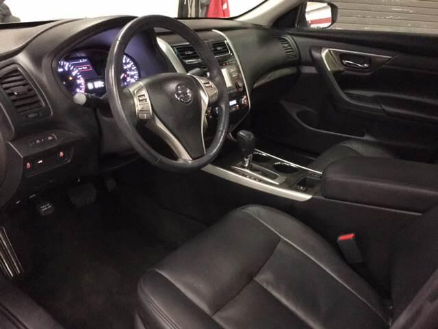 2015 Nissan Altima 2.5 SL 4dr Sedan - Columbus OH
