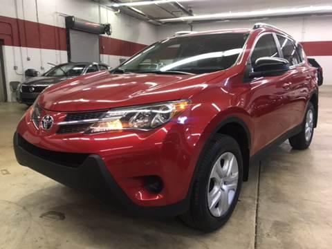 2014 Toyota RAV4 for sale in Columbus, OH