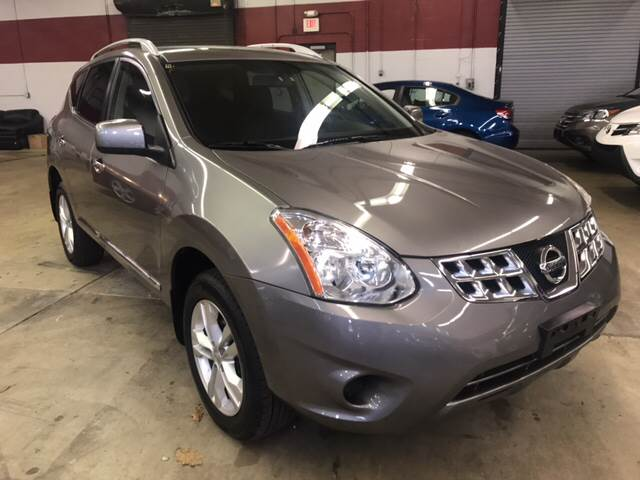 2013 Nissan Rogue AWD SV 4dr Crossover - Columbus OH