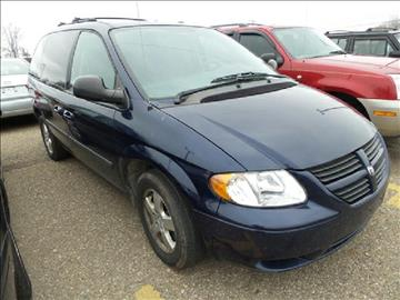 2005 Dodge Caravan for sale in Akron, OH
