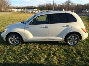 2004 Chrysler PT Cruiser for sale in Akron, OH