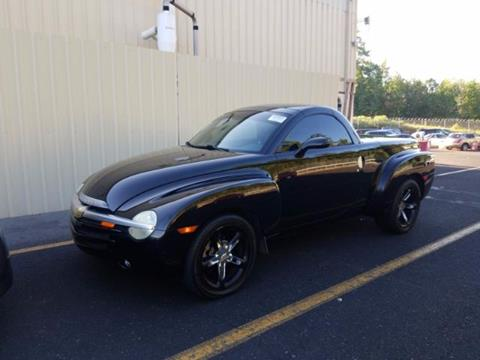 2005 Chevrolet SSR for sale in Carrollton, GA