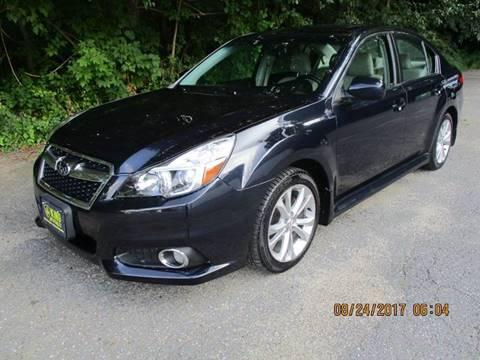 2013 Subaru Legacy for sale in Leominster, MA