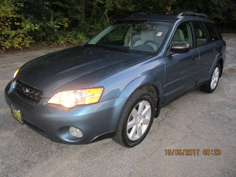 2006 Subaru Outback for sale in Leominster, MA