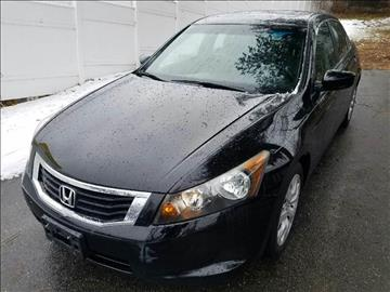 2009 Honda Accord for sale in Leominster, MA