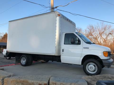 2007 Ford E 350 For Sale In Topeka KS