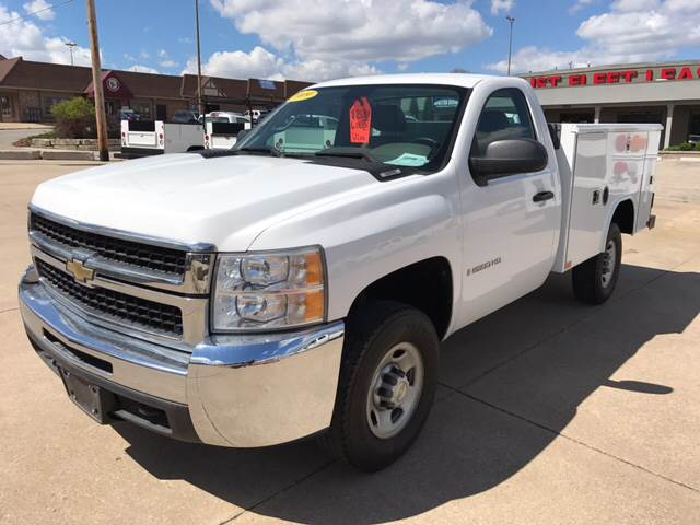 Foust Fleet Leasing - Used Cars - Topeka KS Dealer