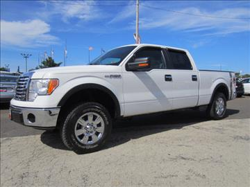 2010 Ford F-150 for sale in Trevose, PA