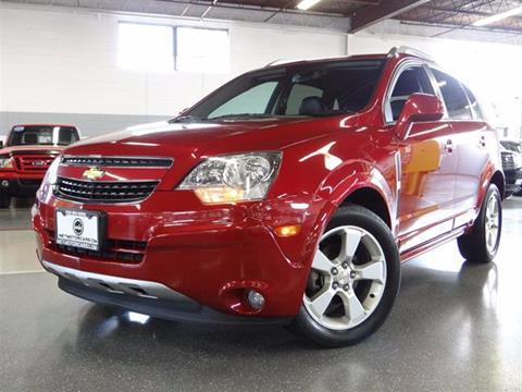 2014 Chevrolet Captiva Sport for sale in Addison, IL