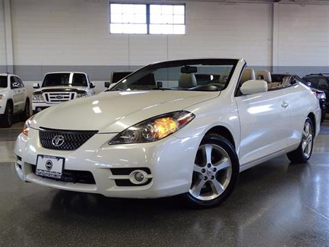 2008 Toyota Camry Solara for sale in Addison, IL